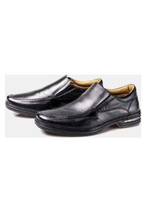Sapato Rafarillo Comfort Preto