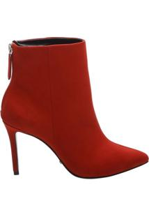Bota High Heel Scarlet | Schutz