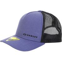 Boné Oakley Aba Curva Mod Chalten Cap Masculino - Masculino cfa94587c49