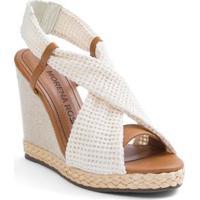 86e9d7d58 Sandália Elastico Morena Rosa feminina | Shoes4you