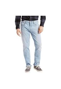 Calça Jeans Levis 502 Taper - 20002 Azul