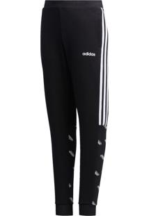 Calça Adidas Yb Fav Preto