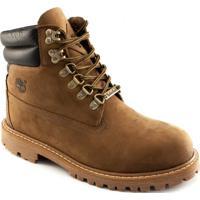 a8e2dac35e Sapato Show. Bota Timberland Brooklyn Boot 4136812