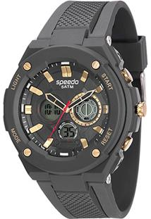 Relógio Speedo Analógico Digital 81143G0Ev - Unissex