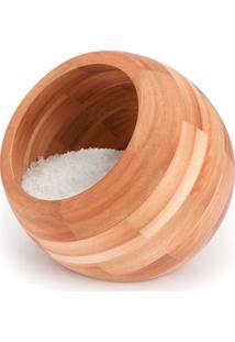 Saleiro Rock Salt Origin Ecologic Brazil