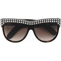 Óculos De Sol Dts Gucci feminino   Shoes4you 5f82f2f8a3