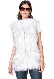 Colete Fur