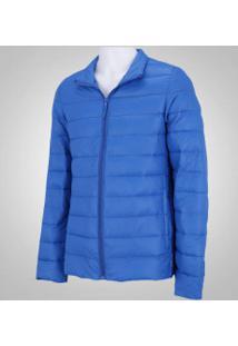 Jaqueta Nord Outdoor Pad - Masculina - Azul