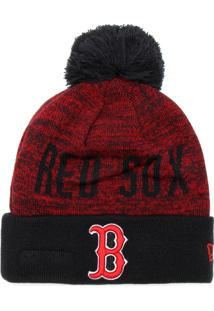 Touca New Era Mlb Boston Team Blizzard - Unissex 77a083be75c