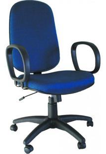Cadeira De Presidente Za06B - Zardo Za-06B Za06B