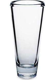Vaso Cristal 30Cm Campos Bohemia