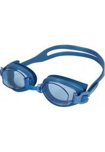 Óculos De Natação Speedo New Shark - Adulto - Azul
