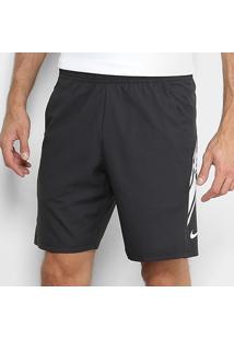 Short Nike Court Dry 9In Masculino - Masculino