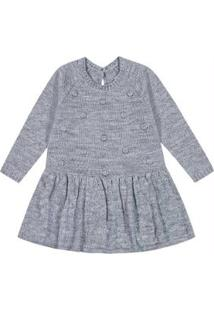 Vestido Mescla