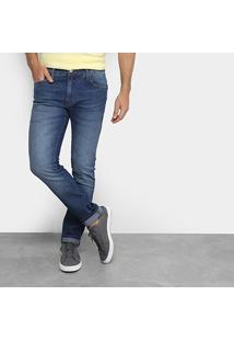 3dae07401 Calça Jeans Skinny Colcci Felipe Masculina - Masculino