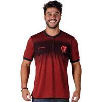 Camisa Flamengo Gang Braziline Masculina - Masculino efca2e7dc21e9