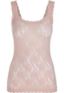 Camisete Signature Lace - Hanky Panky