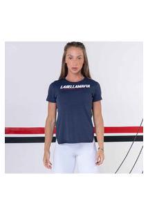 Camiseta Essentials Azul Camiseta Essentials Azul 21952 - M/M