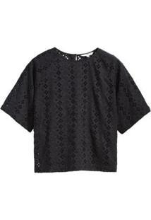 Camiseta Levis Mia - 00000 - Feminino