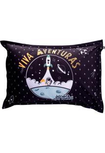 Fronha Astronauta - Aventura - Incolor - Dafiti