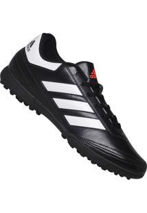 f3b7a34d70375 Chuteira De Society Adidas Goletto Vi Tf - Unissex