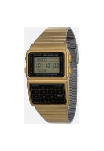 Relógio Unissex Casio Dbc-611G-1Df-Br Digital | Casio | Preto | U