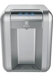 Purificador De Água Electrolux Prata Bivolt Pe11X