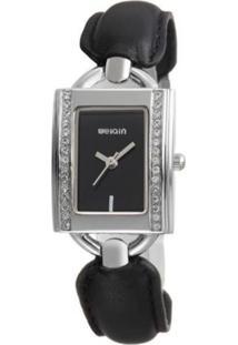 Relógio Weiqin Analógico W4492 Preto