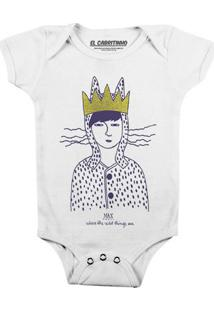 Max - Where The Wild Things Are - Body Infantil