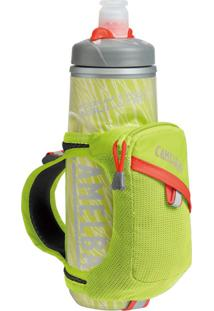 Suporte Com Garrafa Para Corridas Quick Grip Chill Amarelo - Camelbak 750220