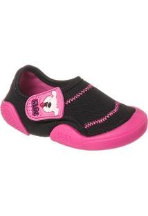 Sapato Bebê Klin New Comfort Zigue-Zague - Feminino
