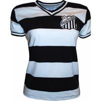 Camisa Liga Retrô Xv De Piracicaba 1983 - Feminino 625ccf7d6a71e
