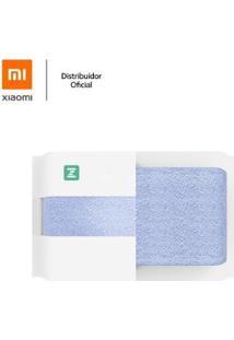Toalha De Banho Zsh Xiaomi - Unissex-Azul