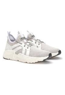Tênis Casual Jet G-Stock Sneaker - Branco