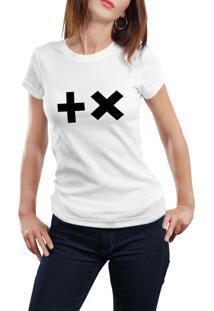 Camiseta Hunter X Branca