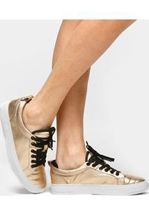 Tênis Hardcore Footwear Cadarço - Feminino