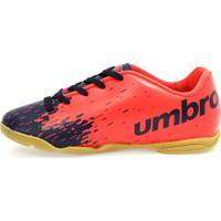 Tênis Laranja Umbro masculino  5a66cc1358dab