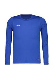 Camisa Penalty Matís Proteção Uv50+ Juvenil