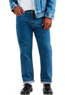 Calça Jeans Levis 541 Athletic Taper - 33X34