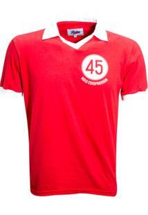 b39ff06450151 Camisa Liga Retrô Rolo Compressor 1945 - Masculino