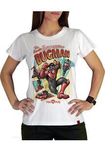 Camiseta The Bugman