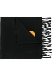 Fendi Echarpe 'Bag Bugs' - Preto