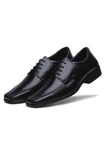 Sapato Social 3Ls3 Preto