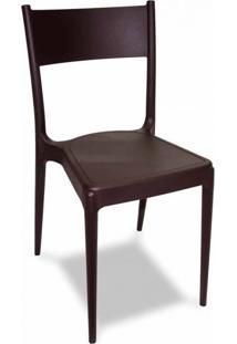 Cadeira Diana Marrom