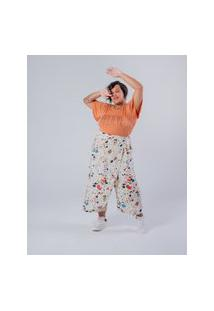 Camiseta Almaria Plus Size Miss Taylor Estampa Localizada Vermelho