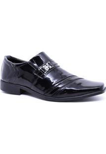 Sapato Social Masculino Verniz Street Man 2010