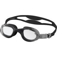 1ab1e1d80 PoliHouse. Óculos De Natação Speedo Stream Preto Cristal
