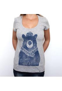 Dia - Camiseta Clássica Feminina