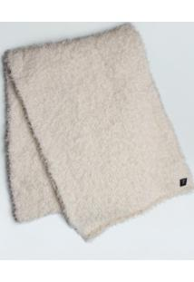Cachecol Tricot Grizzly-Offwhite - Un