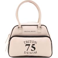 c78b20c42 Bolsa Triton feminina | Shoes4you
